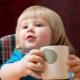 Dari umur berapa chicory harus diberikan kepada anak-anak dan bolehkah bayi meminumnya?
