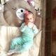 Sleepy Zoo - detské farebné súpravy pre dobrý spánok pre deti