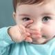 การรักษาโรคจมูกอักเสบในทารกและเด็กทารก