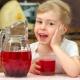 คุณให้แครนเบอร์รี่แก่เด็กได้ตั้งแต่อายุเท่าไหร่