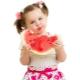 Pada umur berapa anda boleh memberi anak buah semangka?