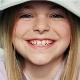 Come distinguere un dente da latte da un dente molare?