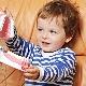 Sequenza di dentizione nei bambini
