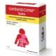 Bifiform untuk memulihkan mikroflora usus pada kanak-kanak