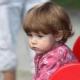 Tachicardia sinusale in un bambino