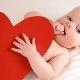 امراض القلب عند الولدان