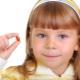 วิตามินที่มีแคลเซียมสำหรับเด็ก
