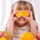 Vitamin untuk kanak-kanak alahan