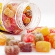 Vitamins yang boleh dimakan untuk kanak-kanak