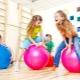 เกมและการออกกำลังกายสำหรับเด็กซึ่งกระทำมากกว่าปก