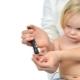 มีดหมอสำหรับเลือดนิ้วเจ็บปวดในเด็ก