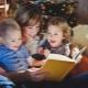 Terapi dongeng - cerita dongeng terbaik untuk memerangi ketakutan kanak-kanak