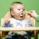 ข้าวโอ๊ตสำหรับเด็ก