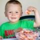من أي عمر يمكن إعطاء الروبيان للأطفال وما هي مصلحتهم؟