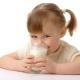 นมแพะมีคุณสมบัติอะไรให้ทารกได้บ้าง?