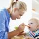 Op welke leeftijd kun je een kind boter geven?