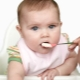 เด็กสามารถได้รับเซโมลินาและเซโมลินาเมื่ออายุเท่าไหร่