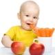 อาหารประเภทใดบ้างที่สามารถกินดิบให้กับเด็กได้และเราควรเริ่มให้อาหารเมื่อใด