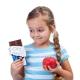 คุณให้ช็อกโกแลตเด็กได้ตั้งแต่อายุเท่าไหร่