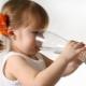 ฉันควรกังวลหรือไม่ถ้าทารกดื่มน้ำมาก ๆ ?