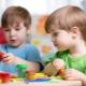 Aanpassing van een kind in de kleuterklas: advies van een psycholoog