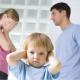 Hoe vertel je een kind over echtscheiding en overleef je deze periode? Tips van de psycholoog