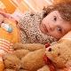المضادات الحيوية لالتهاب الحلق عند الأطفال