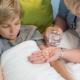 المضادات الحيوية لالتهاب الشعب الهوائية عند الأطفال