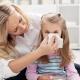 المضادات الحيوية لالتهاب الأطفال