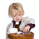 المضادات الحيوية للسعال للأطفال