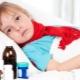 المضادات الحيوية لالتهاب الحنجرة عند الأطفال