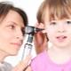 Antibiotici per l'otite nei bambini