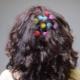 Non farti prendere dal panico: libera i capelli da Bunchems