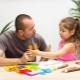 Kelas terapi pertuturan untuk kanak-kanak 3 tahun