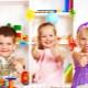 ชั้นเรียนการพูดสำหรับเด็กอายุ 4-5 ปี