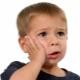 مسكنات الألم لوجع الأسنان للأطفال