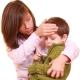 هل يجب إعطاء المضادات الحيوية للأطفال المصابين بنزلات البرد ونزلات البرد؟