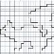 Dictarea grafică a celulelor pentru copii din clasa 1