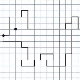 Dictatura grafică și desene pe celula Câine