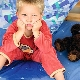 Rawatan enuresis dalam ubat-ubatan kanak-kanak