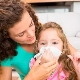 การเยียวยาพื้นบ้านสำหรับโรคจมูกอักเสบและคัดจมูกในเด็ก