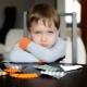 الأدوية المضادة للفيروسات للأطفال 7 سنوات