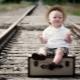 Do akého veku môžem kúpiť lístok na vlak pre deti?