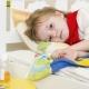 الأدوية المضادة للالتهابات للأطفال