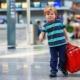 Persetujuan untuk meninggalkan kanak-kanak di luar negara