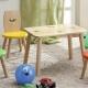 Tavolo per bambini con sedia