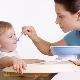 דיאטה עבור זיהומים מעיים אצל ילדים: תפריט מתאים