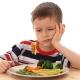 อาหารสำหรับเด็กเป็นพิษ