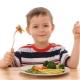 דיאטה טבלה 5 לילדים
