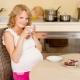 คุณจะลดน้ำหนักได้อย่างไรในระหว่างตั้งครรภ์โดยไม่ทำอันตรายกับทารก?